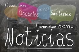 OPE Extraordinaria Andalucía: 37.115 plazas (Personal Sanitario y Docente)