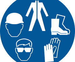 curso prevencion riesgos laborales acma