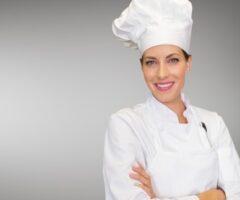 Cocineros y Pinches