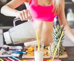 Nutrición Humana y Dietética