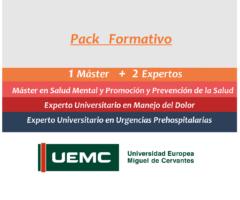 4 pack master y expertos2
