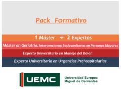 4 pack master y expertos5