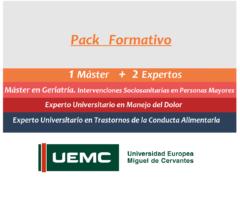 4 pack master y expertos6