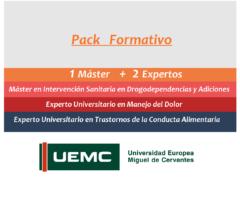 4 pack master y expertos7