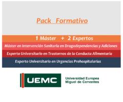 4 pack master y expertos9