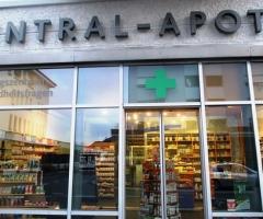 Oficina farmacia