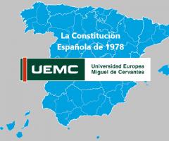 curso la constitucion española