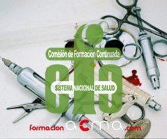 Limpieza desinfección y esterilización del material sanitario