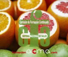 Alteraciones nutricionales y metabólicas