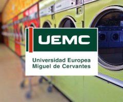 Servicio de lavandería para personal de lavandería y planchado
