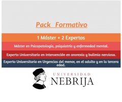 (PMN1) OFERTA MÁSTER + 2 EXPERTOS 6º