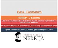(PMN2) OFERTA MÁSTER + 2 EXPERTOS 5º