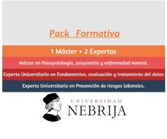 (PMN5) OFERTA MÁSTER + 2 EXPERTOS 2º